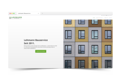 Lehmann Bauservice